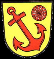 Hiltruper Wappen